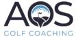 AOS Golf Coaching